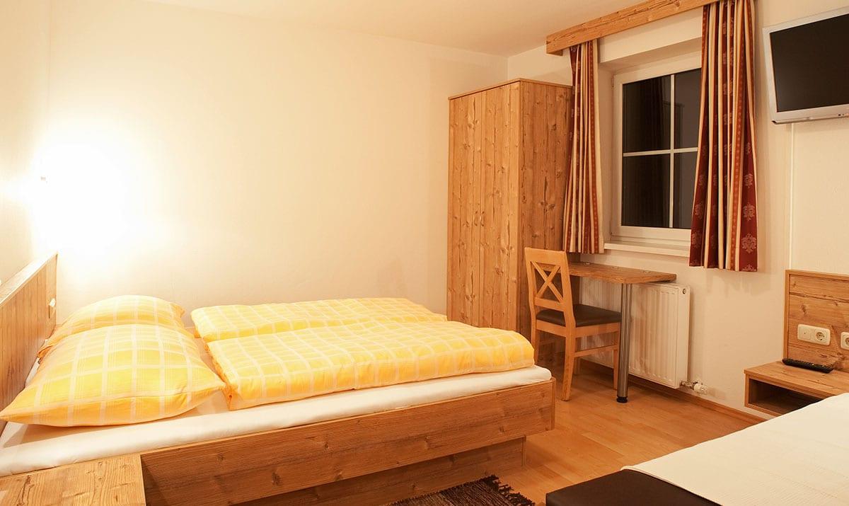 Ferienhaus Deutschmann in St. Johann-Alpendorf, Ferienhaus in Salzburg